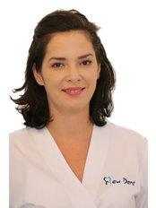 Dr Ilinca Bica - Orthodontist at New Dent