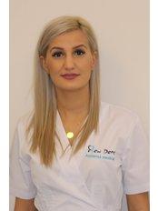 Miss Raluca Iorgu - Dental Hygienist at New Dent
