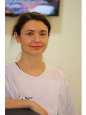 Dr Sandra Oltean - Dentist at New Dent