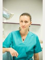 New Dent - Mrs Laura Margarit