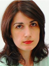 Dr Loredana Dumitru - Dentist at Radionic Company Dental Clinic