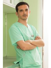 Dr Cristian Rotaru - Surgeon at Stomproced
