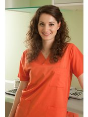 Dr Alina Gobej - Dentist at Stomproced