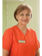 Dr Adriana Berevoianu - Dentist at Stomproced