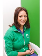 Mrs Petra Vigh - Nicoara - Aesthetic Medicine Physician at Alverna Dental Studio