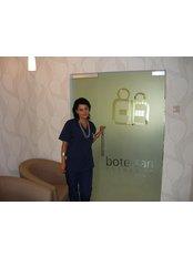 Dr Anca Pop - Dentist at Bote-San Clinique