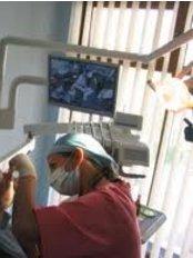 OLIVIA POMANA - Orthodontist at CENTRUL STOMATOLOGIC ZORILOR- DR.TUDOR POMANA