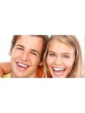 Six Month Smiles™ - CENTRUL STOMATOLOGIC ZORILOR- DR.TUDOR POMANA