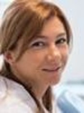 Dr Alina Dume - Principal Dentist at Denta Care