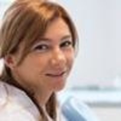 Dr Alina Dume