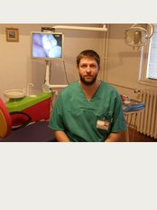 Dr.Albu's Dental OFFICE - Dr Albu Mihai