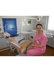 Dr Diana Ciolacu - Dentist at Dr.Albu's Dental OFFICE