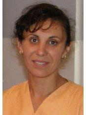 Dr Carmen Albu - Dentist at Dr.Albu's Dental OFFICE
