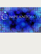 Implantomed - Str. Primaverii, nr.26, Bl.D24, Ap.2, Cluj-Napoca, Cluj,