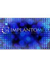 Implantomed - Str. Primaverii, nr.26, Bl.D24, Ap.2, Cluj-Napoca, Cluj,  0
