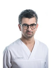 Mr Marius Bud - Dentist at MB Center Dental Clinic- Cluj Napoca