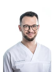 Tiberiu  Tamas - Dentist at MB Center Dental Clinic- Cluj Napoca