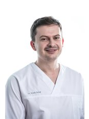 Mr Radu Bulat -  at MB Center Dental Clinic- Cluj Napoca