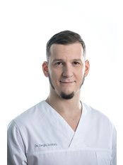 Sergiu  Spataru -  at MB Center Dental Clinic- Cluj Napoca
