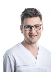 Ionut Octavian -  at MB Center Dental Clinic- Cluj Napoca