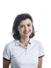 Miss Ondine Lucaciu - Oral Surgeon at MB Center Dental Clinic- Cluj Napoca