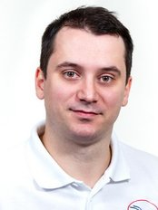Bogdan Culic - Oral Surgeon at Smart Dental