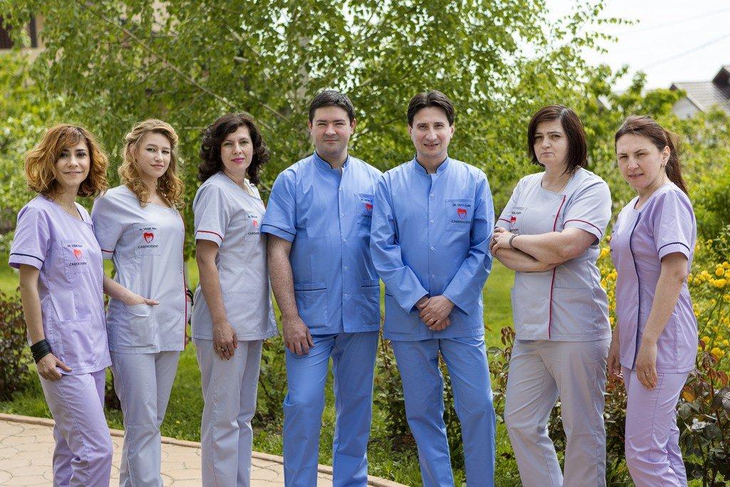 CardioDent - Stomatologie