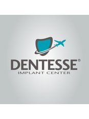 Ms Loredana Golovcencu - Orthodontist at Dentesse