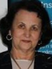 Dr Cristiana Dragomir - Doctor at MyDoctor