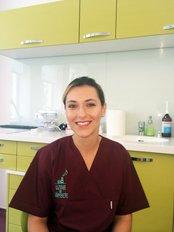 Adina ALBU - Dentist at Uzina de Zambete