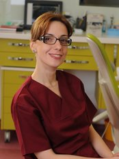 Uzina de Zambete - Dr Corina Cristescu
