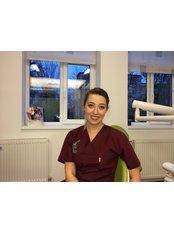 Dr Alina ANDRONOVICI - Dentist at Uzina de Zambete