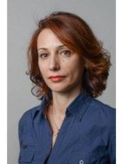 Dr Hila Liliana - Dentist at Dental-Art Oradea