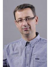 Dr Pantel Marton Gyorgy - Principal Dentist at Dental-Art Oradea