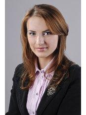 Dr Gaspar Monika - Aesthetic Medicine Physician at Dental-Art Oradea