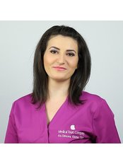 Ms Simona Tiris -  at MedicalTours