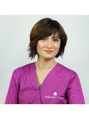 Ms Monica Preda -  at MedicalTours