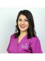 Ms Viorica Durna -  at MedicalTours