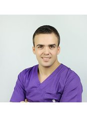 Miss Daniel Raicu -  at MedicalTours