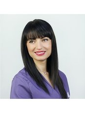 Ms Ana Popa -  at MedicalTours