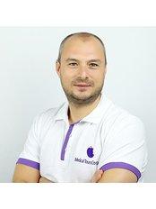 Mr Daniel Parvu -  at MedicalTours