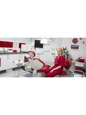 Stinga Eliza - Principal Dentist at Dent Eli's