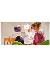 Camelia Morteanu - Oral Surgeon at Dent Eli's