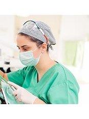 Dr Adela Rohnean -  at Dent Medica