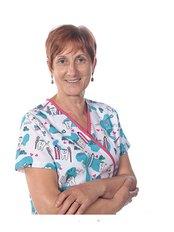 Dr Vajda Eva - Dentist at Dental Vision Clinic