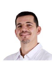 Dr Peter Markovics - Dentist at Pomadent Dental Clinic