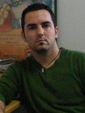 DentalTech dental labor romania - Mr Td.Miladinov Milos