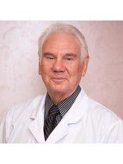 Dr Giovanni Favero -  at American-Russian Dental Center