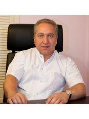 Dr David H. Melkonian -  at American-Russian Dental Center