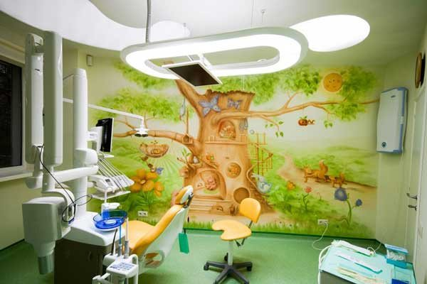babysmile dental clinic for children and teens in moscow russia. Black Bedroom Furniture Sets. Home Design Ideas